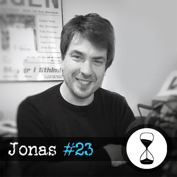 Jonas23pod